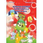 Dezvoltare personala pentru clasa a II a caiet de lucru ( Editura: Ars Libri, Autor: Adina Grigore, Cristina Ipate Toma, ISBN 978-606-574-426-4 )