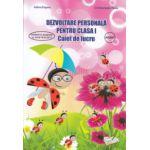 Dezvoltare personala pentru clasa I caiet de lucru ( Editura: Ars Libri, Autor: Adina Grigore Cristina Ipate Toma ISBN 9786065743908 )