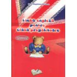 Limba engleza pentru clasa pregatitoare ( Editura: Ars Libri, Autor: Maria Magdalena Nicolescu ISBN 978-606-574-782-1 )