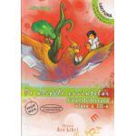 Pe aripile cuvintelor caiet de lectura clasa a III a ( Editura: Ars Libri, Autor: Adina Grigore ISBN 978-606-574-496-7 )