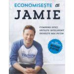 Economiseste cu Jamie ( Editura: Curtea Veche, Autor: Jamie ISBN 9786065887817 )