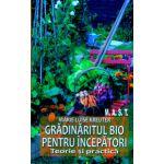 Gradinaritul bio pentru incepatori Teorie si practica ( Editura: Mast, Autor: Marie - Luise Kreuter ISBN 978-606-649-050-4 )