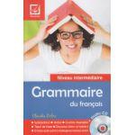 Grammaire du francais + audio CD ( Editura: Booklet, Autor: Claudia Dobre ISBN 9786065901131 )