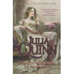 Cum sa te casatoresti cu un marchiz ( Editura: Miron, Autor: Julia Quinn ISBN 978-973-8991-96-5 )