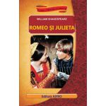 Romeo si Julieta ( editura: Astro, autor: William Shakespeare, ISBN 9786068148717 )