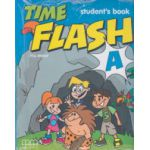Time Flash A Student's Book ( Editura: MM Publications, Autor: H. Q. Mitchell ISBN 960-379-887-8 )