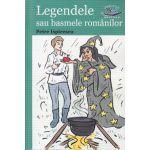 Legendele sau basmele romanilor ( Editura: Blink, Autor: Petre Ispirescu ISBN 9786069258811 )