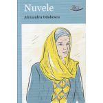 Nuvele Alexandru Odobescu ( Editura: Blink, Autor: Alexandru Odobescu ISBN 978-606-92580-0-2 )