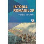 Istoria romanilor O sinteza cronologica ( Editura: Meronia ISBN 978-606-750-003-5 )