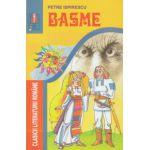 Basme Petre Ispirescu ( Editura: Astro, Autor: Petre Ispirescu ISBN 978-606-8148-78-6 )