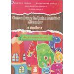 Comunicare in limba romana Abecedar auxiliar dupa varianta M- Art ( Editura: Euristica, Autor: Dumitru Paraiala, Bogdan Paraiala ISBN 9789737819949 )