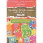 Comunicare in limba romana caiet de scriere clasa I dupa varianta M-ART ( Editura: Euristica, Autor: Dumitru D. Paraiala, Bogdan-Dimitrie Paraiala ISBN 9789737819932 )