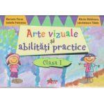 Arte vizuale si abilitati practice clasa I ( Editura: Akademos Art, Autor: Marinela Florea, isabella Putineanu, Mirela Maldaeanu, Lacramioara Taiatu ISBN 978-606-8336-67-1 )