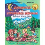 Matematica si explorarea mediului culegere pentru clasa I ( A) ( Editura: Carminis, Autor: Aurelia Barbulescu, Mihaela Keil ISBN 9789731232508 )