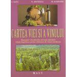 Cartea viei si a vinului ( Editura: MAST, Autor: Fl. Mateescu, V. Gutu, M. Avarvarei ISBN 978-606-649-058-0 )