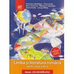 Limba si Literatura Romana pentru clasa a VIII a ( Editura: Art Grup Editorial, Autor: Florentina Samihaian, Florin Ionita, Elena Carstocea ISBN 978-973-124-621-5 )