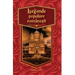 Legende populare romanesti ( Editura: Astro, ISBN 9786068148939 )