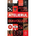Atelierul Diavolului ( editura: Art, autor: Jachym Topol, ISBN 9786067101997 )