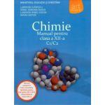 Chimie Manual pentru clasa a XII -a C1/C2 ( Editura: Art Grup Editorial, Autor: Luminta Vladescu, Irinel Adriana Badea, Luminita Irinel Doicin ISBN 9789731245386 )