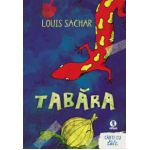 Tabara ( editura: Arthur, autor: Louis Sachar, ISBN 9786068044156 )