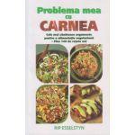 Problema mea cu carnea ( Editura: Adevar Divin, Autor: Rip Esselstyn, ISBN 9786068420820 )