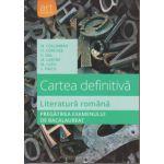 Cartea definitiva Literatura romana pregatirea examenului de Bacalaureat ( Editura: Art Grup Editorial, Autor: M. Columban, H. Corches, V. Gal ISBN 978-606-710-297-0 )