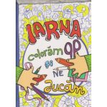 Iarna coloram si ne jucam ( Editura: Nomina ISBN 978-606-94073-6-3 )