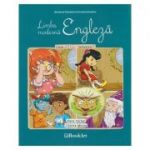 Limba moderna engleza clasa a III a Semestrul I ( Editura: Booklet, Autor: Elena Sticlea, Cristina Mircea ISBN 9786065905497 )