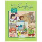 Limba moderna Engleza caiet de lucru pentru clasa a III-a ( Editura: Booklet, Autor: Elena Sticlea, Cristina Mircea ISBN 978-606-590-285-5 )