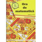 Ora de matematica clasa a VI-a semestrul II ( Editura: Nominatrix, Autor: Petre Nachila ISBN 978-606-94074-1-7 )