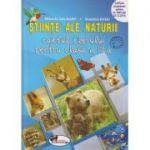 Stiinte ale naturii caietul elevului pentru clasa a III a ( Editura: Aramis, Autor: Mihaela -Ada Radu, Dumitra Radu ISBN 9786067062205 )