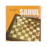 Sahul pentru incepatori ( Editura: Nomina, Autor: Andrada Cioteanu, Adrian Stanca ISBN 978-606-535-666-5 )
