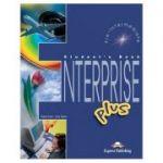 Curs limba engleză Enterprise Plus Teste ( Editura: Express Publishing, Autor: Virginia Evans ISBN 9781843258162 )