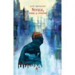 Nuvele, schite si povestiri ( editura: Astro, autor: Liviu Rebreanu, ISBN 978-606-8660-10-3 )
