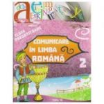 Comunicare in limba romana clasa pregatitoare semestrul 2 ( Editura: Trend, Autor: Violeta Antoniu, Violeta Neagu ISBN 978-606-8664-70-5 )