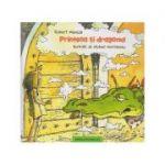 Printesa si dragonul ( Editura: Paralela 45, Autor: Robert Munsch iSBN 978-973-47-2300-3 )