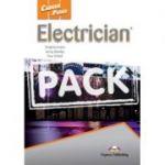 "0529-4 Curs limba engleză Career Paths Electrician pachetul elevului (manual elev + audio CD) ( Editura: Express Publishing, Autor: Virginia Evans, Jenny Dooley, Tres O""Dell ISBN978-1-4715-0529-4 )"