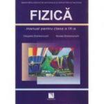 Fizica, manual pentru clasa a IX - a ( Editura: Niculescu, Autor: Cleopatra Gherbanovschi, Nicolae Gherbanovschi ISBN 973-568-872-7 )