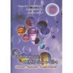 Ghidul elevului chimie clasa a VIII-a ( Editura: Explorator, Autor: Elena Alexandrescu, Emilia Meirosu, Cecilia Vasile ISBN 978-973-7680-53-2 )