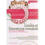 Limba si literatura romana Profil UMAN bACALAUREAT 2017 ( Editura: Paralela 45, Autor: Dan Gulea, Corina Oprescu ISBN 978-973-47-2388-1 )