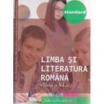 Limba si Literatura romana clasa a VI-a STANDARD 2016 ( Editura: Paralela 45, Autor: Anca Davidoiu-Roman, Mihaela Dobos, Luminita Paraipan, Dumitrita Stoica ISBN 978-973-47-2361-4 )