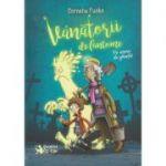 Vanatorii de fantome / Pe urme de gheata ( Editura: Booklet, Autor: Cornelia Funke ISBN 9786065904323 )