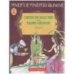 Basme germane volumul III ( Editura: Paralela 45 ISBN 9789734714131 )