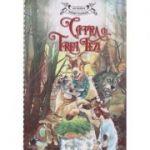 Capra cu trei iezi ( Ilustrata ) ( Editura: Steaua Nordului, Autor: Ion Creanga ISBN 978-606-511-487-6 )