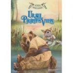 Ursul pacalit de vuple ( Editura: Steaua Nordului, Autor: Ion Creanga ISBN 978-606-511-485-2 )
