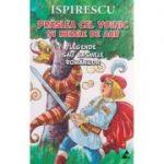 Praslea cel voinic si merele de aur ( Editura: Agora, Autor: Petre Ispirescu ISBN 9789738852792 )