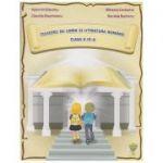 Culegere de limba si literatura romana clasa a III-a ( Editura: Allegria, Autor: Valentin Diaconu, Mihaela Costache ISBN 9786069400630 )