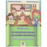 Ne pregatim pentru evaluarea nationala clasa a IV-a Teste dupa modelul european ( Editura: Allegria, Autor: Mihaela Costache, Valentin Diaconu ISBN 9786069383452 )
