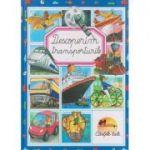 Descoperim transporturile ( cartonata ) ( Editura: Aramis ISBN 978-973-679-838-2 )