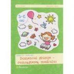 Domeniul stiinte - cunoasterea mediului 5 - 6 ani ( Editura: Booklet, Autor: Irina Curelea, Alexandra Albota ISBN 978-606-590-190-2 )